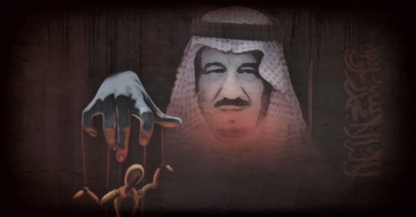 Saudi Arabia Threatens to Crash the Dollar if Congress Exposes their Role in 9/11 Attacks |