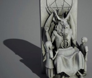 Satanism as a new political movement in America |