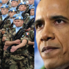 Red October Is Here! Obama Actively Working To Begin U.N. Gun Takeover Before His Exit! | Police State