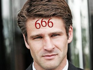 666 mark of the beast