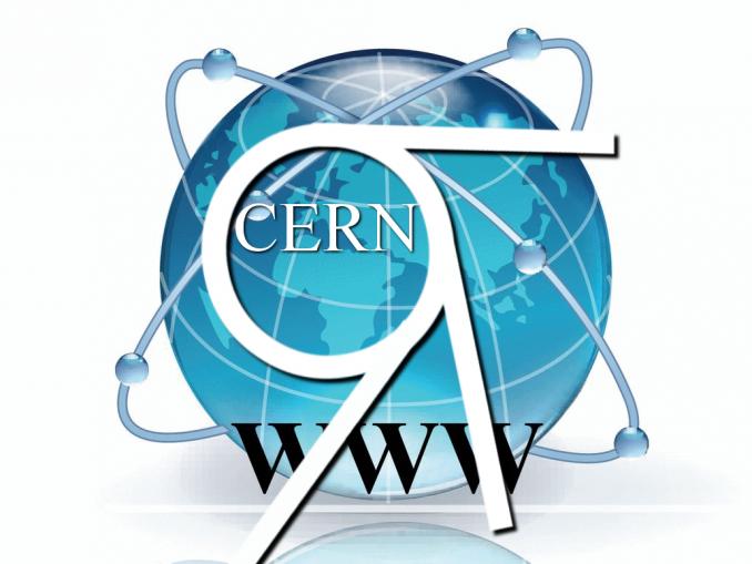 Internet and CERN