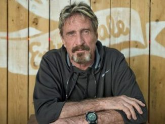 McAfee denies russia hacked US emails