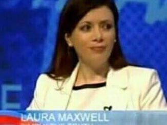 Laura Maxwell