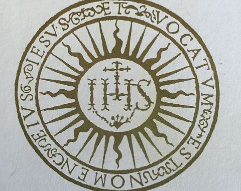 Society of Jesus