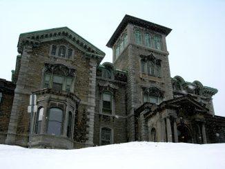 Allan Memorial Institute