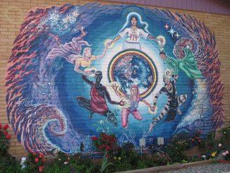 New Age spiritualism