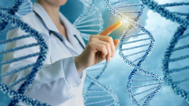 DNA Digital