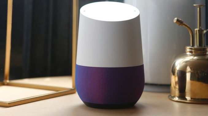 Google Home has no clue who Jesus is