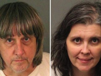 Couple accused of abuse