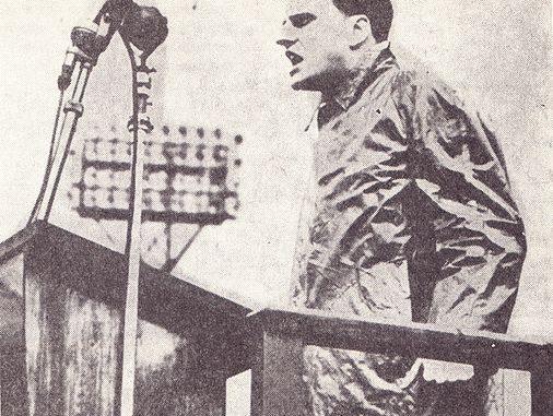 Billy Graham 1954