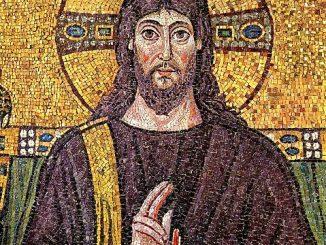 Christ Ravenna
